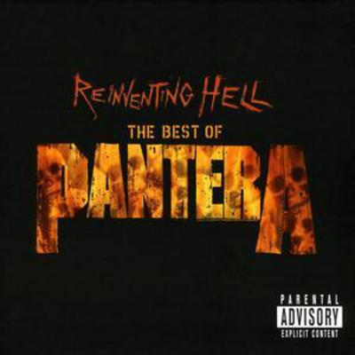 Reinventing Hell - The Best of Pantera - Pantera [CD]