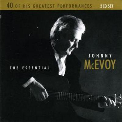 The Essential Collection - Johnny McEvoy [CD]