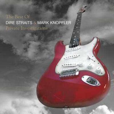 Private Investigations: The Best Of - Dire Straits [CD]