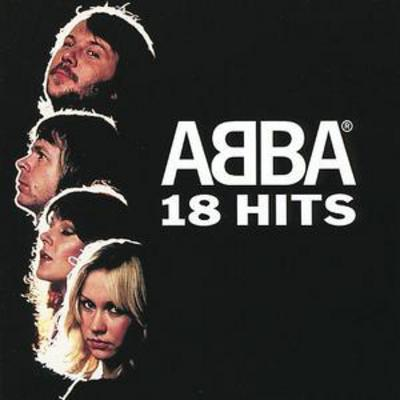 18 Hits - ABBA [CD]