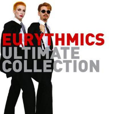 Ultimate Collection - Eurythmics [CD]