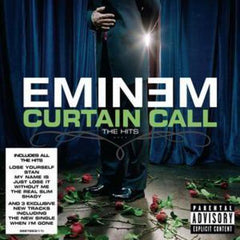 Curtain Call: The Hits - Eminem [CD]