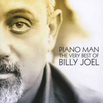 Piano Man: The Very Best of Billy Joel - Billy Joel [CD]