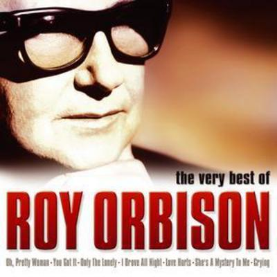 The Very Best Of - Roy Orbison [CD]