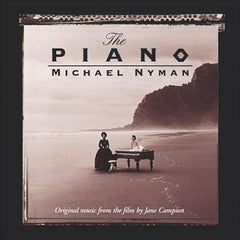 The Piano - Michael Nyman [CD]