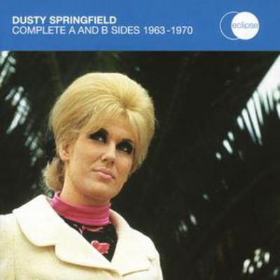 Complete a and B Sides 1963 - 1970 - Dusty Springfield [CD]