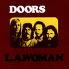 L.a. Woman (Remastered and Expanded) - The Doors [CD]