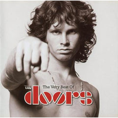 The Very Best Of - The Doors [CD]