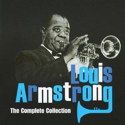 The Complete Collection - Louis Armstrong [CD]