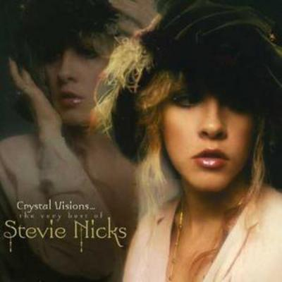 Crystal Visions: The Very Best of Stevie Nicks - Stevie Nicks [CD]