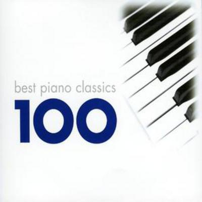 100 Best Piano Classics - Various Composers [CD]