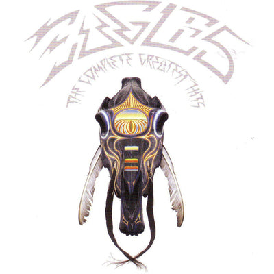 The Complete Greatest Hits - The Eagles [CD]