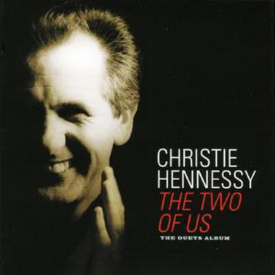 The Two of Us: The Duets Album - Christie Hennessy [CD]