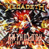 Anthology: Set the World Afire - Megadeth [CD]