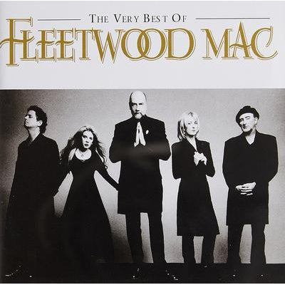 The Very Best of Fleetwood Mac - Fleetwood Mac [CD]