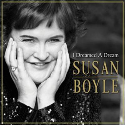 I Dreamed a Dream - Susan Boyle [CD]