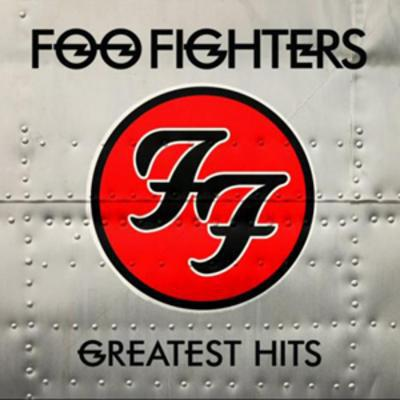Greatest Hits - Foo Fighters [CD]