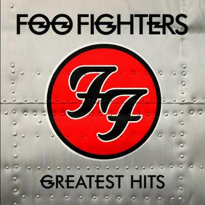 Greatest Hits - Foo Fighters [VINYL]