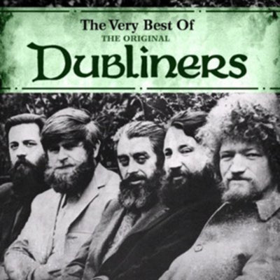 The Very Best of the Dubliners - The Dubliners [CD]