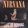 Live at Reading - Nirvana [VINYL]