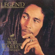 Legend: The Best of Bob Marley and the Wailers - Bob Marley and The Wailers [VINYL]