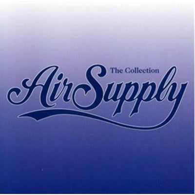 The Collection - Air Supply [CD]