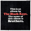 Brothers - The Black Keys [VINYL]