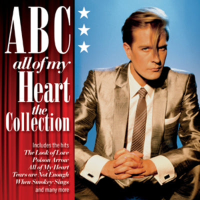 All of My Heart: The ABC Collection - ABC [CD]