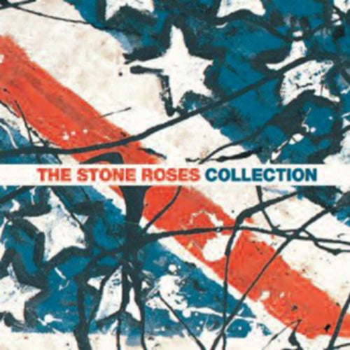Collection - The Stone Roses [CD]