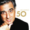 50 Best Domingo - Placido Domingo [CD]