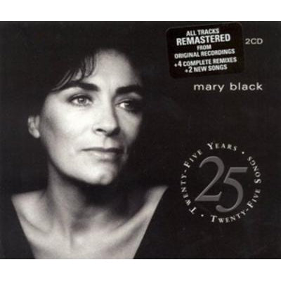 Twenty-five Years, Twenty-five Songs - Mary Black [CD]