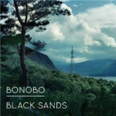 Black Sands - Bonobo [VINYL]