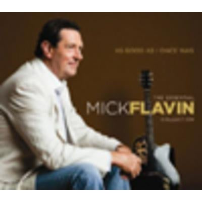 As Good As I Once Was - Mick Flavin [CD]