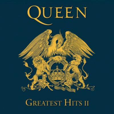 Greatest Hits II - Queen [CD]