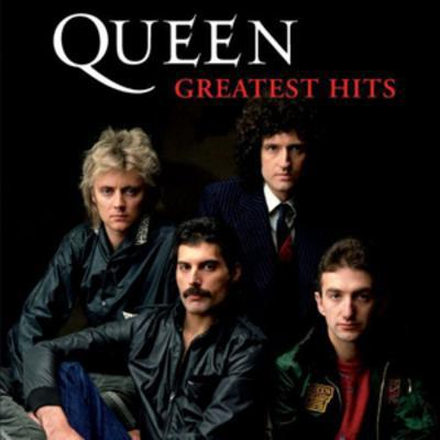 Greatest Hits - Queen [CD]