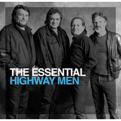 The Essential - The Highwaymen [CD]
