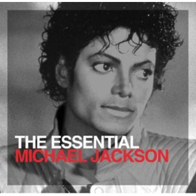 The Essential Michael Jackson - Michael Jackson [CD]