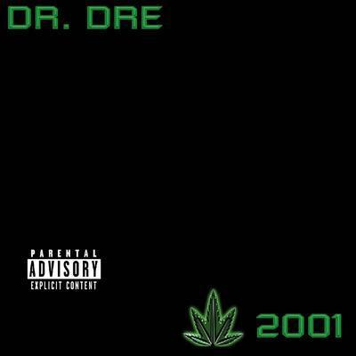 2001 (Uncensored): Dr. Dre [VINYL]