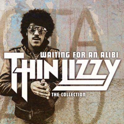 Waiting for an Alibi: The Collection - Thin Lizzy [CD]