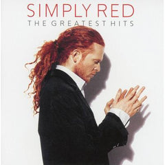 25: The Greatest Hits - Simply Red [CD]