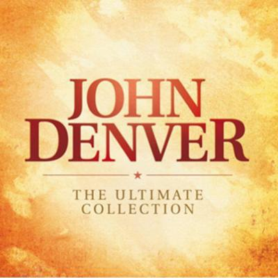 The Ultimate Collection - John Denver [CD]