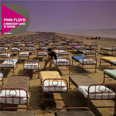 A Momentary Lapse of Reason - Pink Floyd [CD]