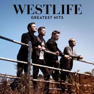 Greatest Hits - Westlife [CD]