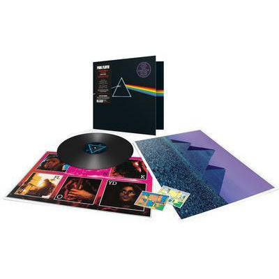 The Dark Side of the Moon - Pink Floyd [VINYL]