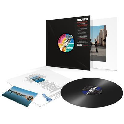 Wish You Were Here - Pink Floyd [VINYL]