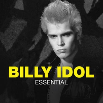 Essential - Billy Idol [CD]
