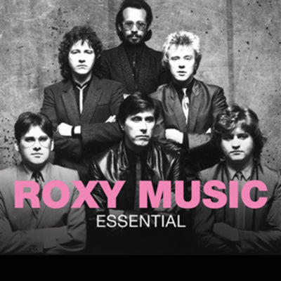 Essential - Roxy Music [CD]
