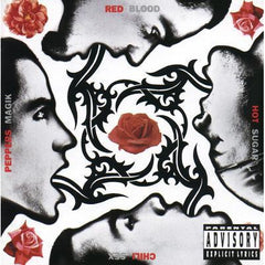 Blood Sugar Sex Magik - Red Hot Chili Peppers [VINYL]