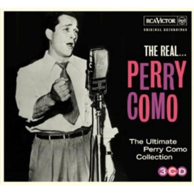 The Real Perry Como - Perry Como [CD]