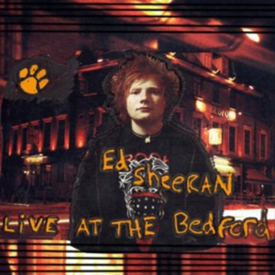 Live at the Bedford - Ed Sheeran [CD]